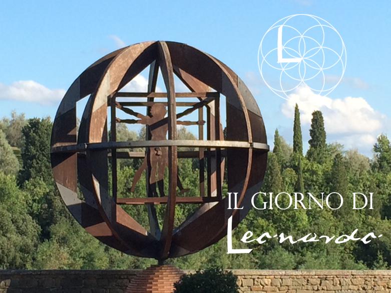 Arriva il giorno di Leonardo